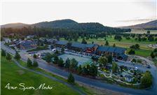 Stoneridge Resort - Blanchard, Idaho