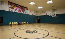 Stoneridge Resort - Basketball Court