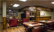 Stoneridge Resort Amenities - Great Room and Guest Kitchen
