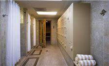 Stoneridge Resort - Rec Center Locker Room