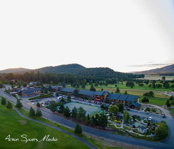 Stoneridge Resort Idaho