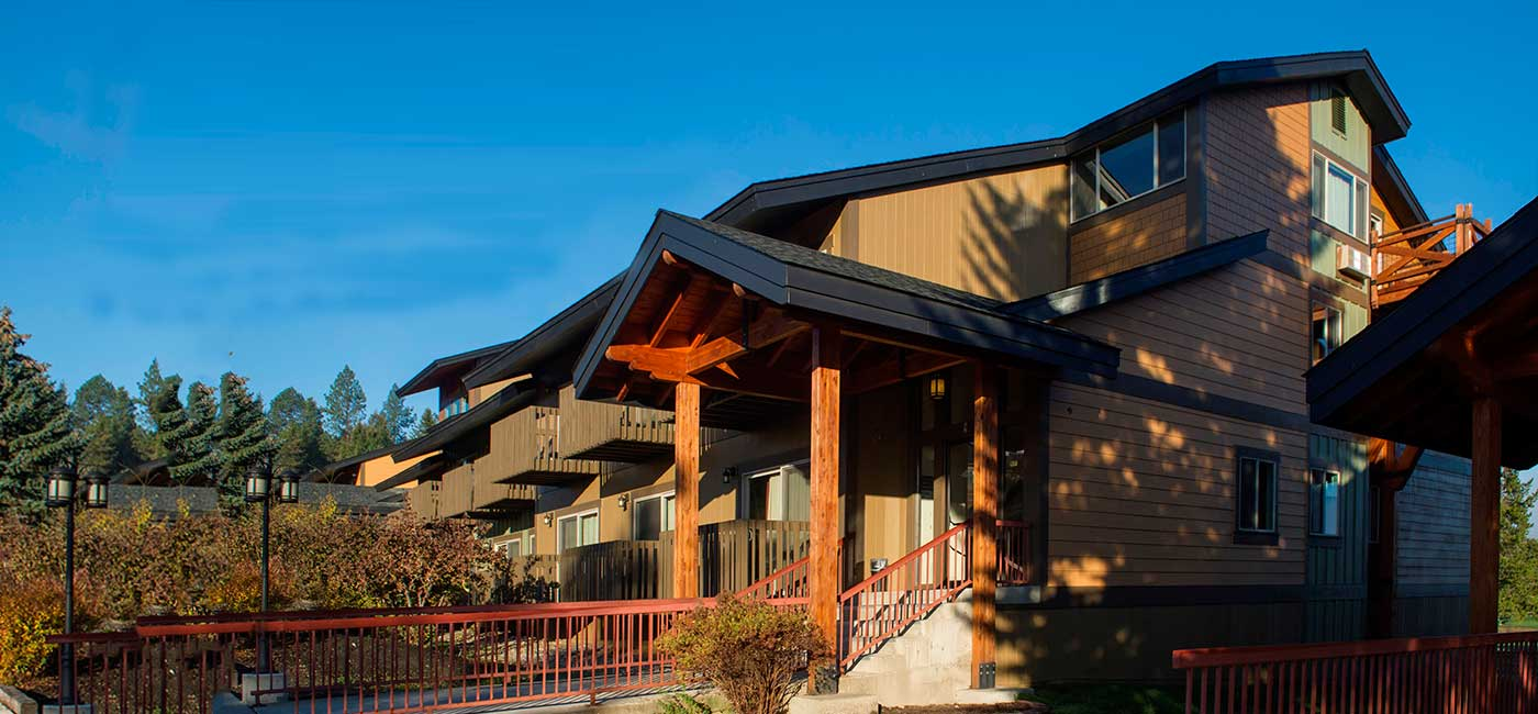 Stoneridge Resort, Idaho Condominiums
