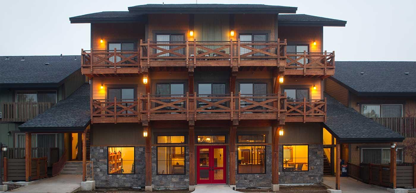 Stoneridge Resort, Idaho Ownership
