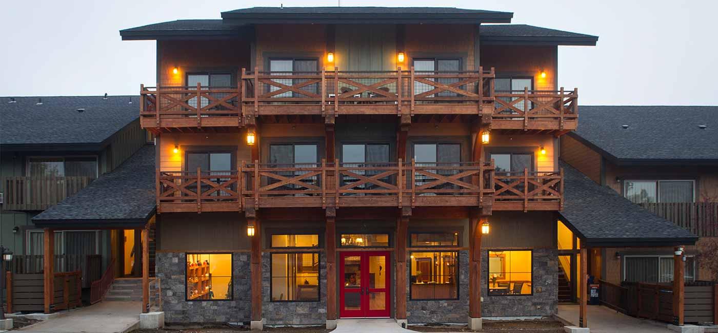 Stoneridge Resort - Idaho